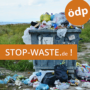 Petition Stop-Waste
